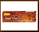 Sandal Wood Masala Incense